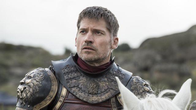 Jaime Lannister en 'Juego de Tronos'