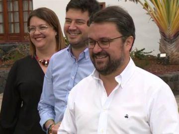 Candidatos a la Presidencia del Gobierno: Asier Antona