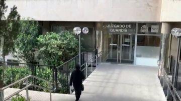 Detenida en Madrid otra mujer relacionada con Infancia Libre por no dejar al padre ver a su hija