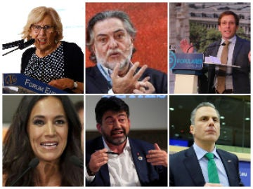 Candidatos Alcaldía de Madrid ok portada