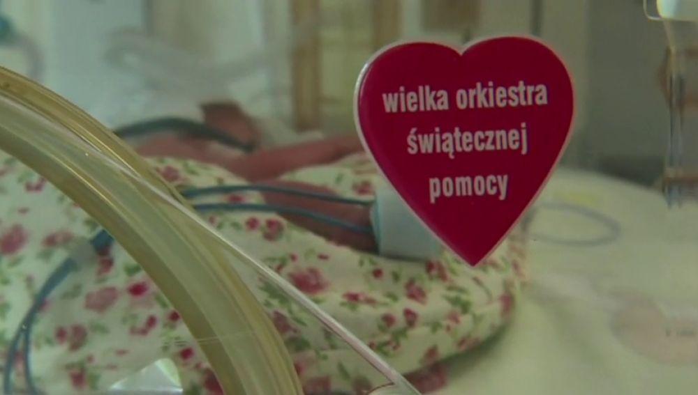 Una mujer da a luz a los primeros sextillizos en la historia de Polonia