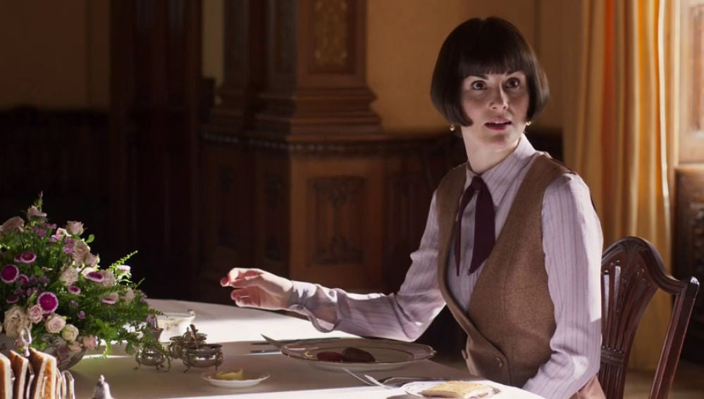 'Downton Abbey: La Película'
