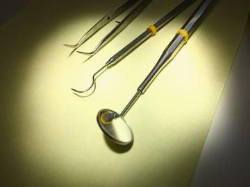 Utensilios de dentista
