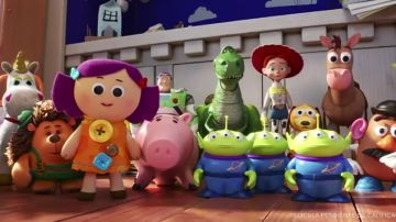 Llega el tráiler final de Toy Story 4 a un mes del estreno de la película