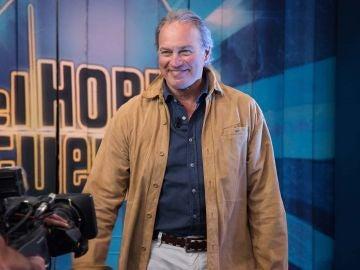 Entrevista completa Bertín Osborne en 'El Hormiguero 3.0'