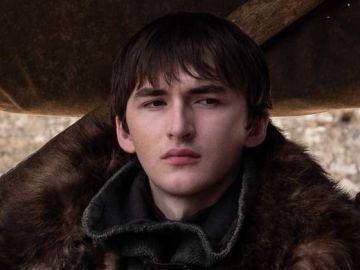 Isaac Hempstead, Bran Stark en 'Juego de Tronos'