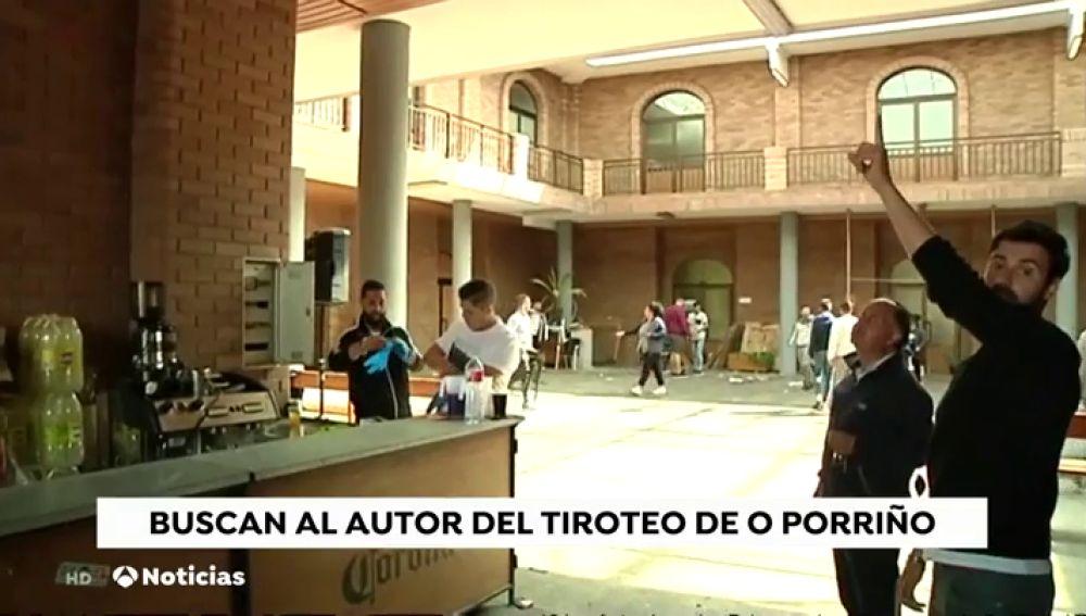 La alcaldesa de O Porriño recibe protección policial tras la muerte acuchillada de una de sus perras