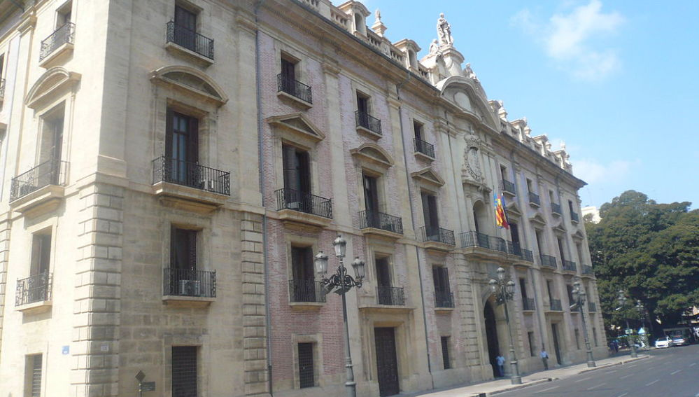 Tribunal Superior de Justicia valenciano