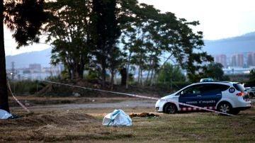 Los Mossos d'Esquadra han encontrado un cadáver en El Prat de Llobregat