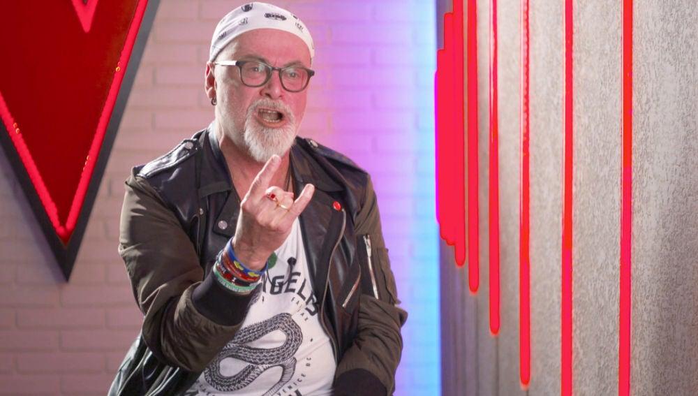 Presentación Frank Mercader