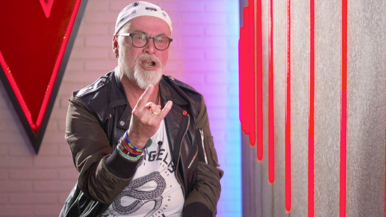 """Frank Mercader: """"Es Un Honor Para Mí Haber Sido El"""
