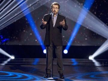 Actuación Ignacio Encinas