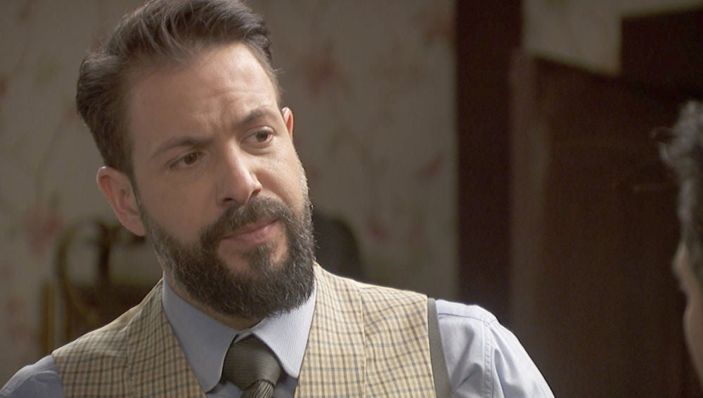 Avance 'El secreto de Puente Viejo': Severo pide un favor a Carmelo, ¿correrá peligro?