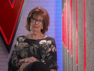 Presentación María José Rodríguez