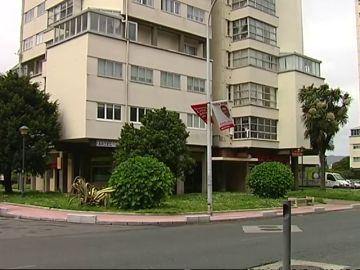 Se vende un piso en Ferrol a mitad de precio tras no encontrar comprador