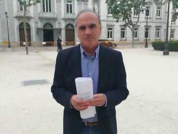 """""""Es inviable que el poder judicial le haga un informe al poder legislativo"""""""