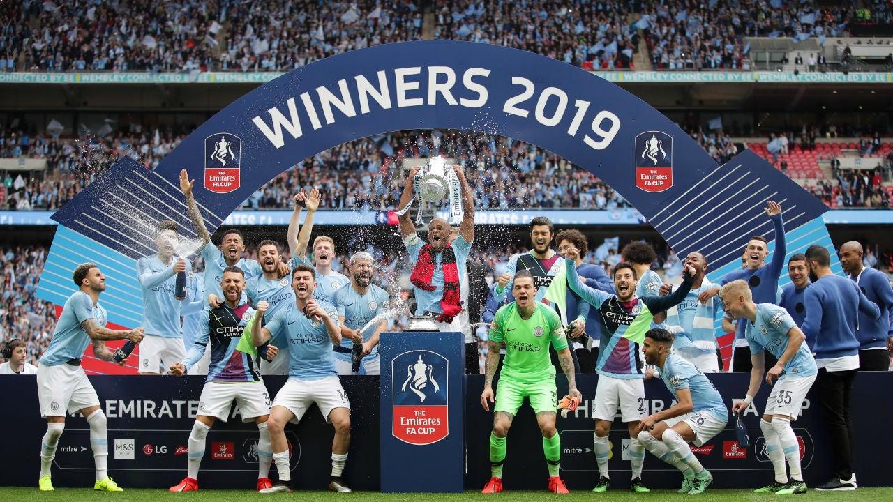 La Premier League 2019/2020 Ya Tiene Calendario