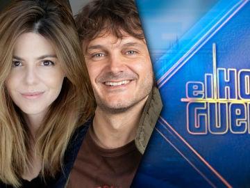 Manuela Velasco y Salva Reina se divertirán en 'El Hormiguero 3.0'