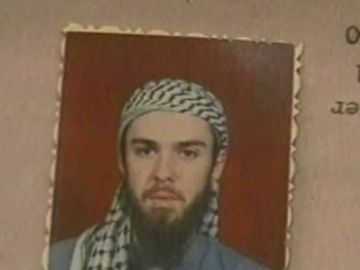 El 'talibán americano', John Walker Lindh, abandona la cárcel 17 años después