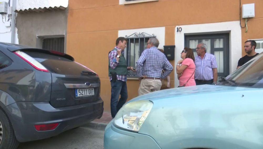 Un detenido por la desaparición de un anciano en Casarrubios