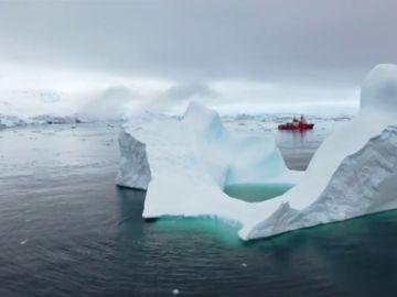 El Hespérides investigará los fondos marinos de las islas