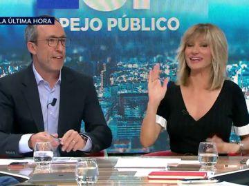 Espejo p blico con susanna griso antena 3 tv for Antena 3 espejo publico hoy