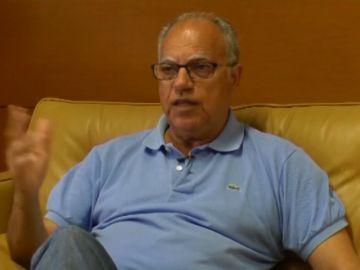 Candidatos a la Presidencia del Gobierno: Casimiro Curbelo