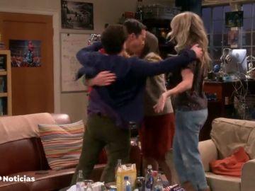 Big Bang Theory emite su último capítulo en Neox