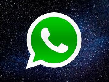 Modo oscuro WhatsApp
