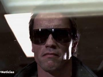 Sale a la luz el tráiler oficial de la sexta entrega de 'Terminator: destino oscuro'