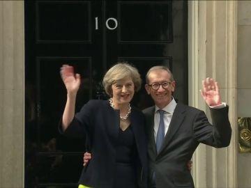 Theresa May: de heroína a villana del Brexit