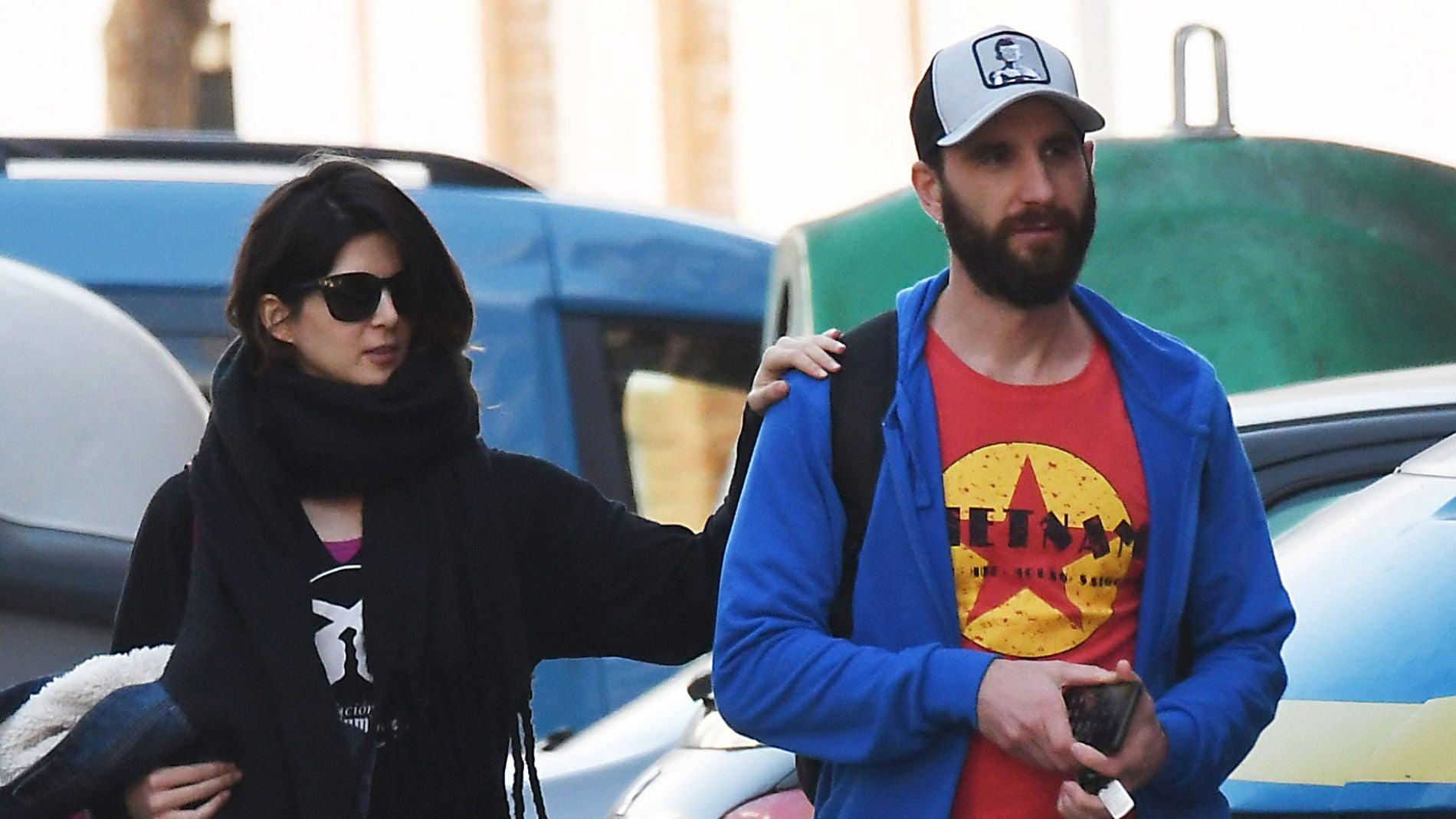 Clara Lago y Dani Rovira