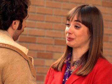 Rocío y Miguel, hundidos, deciden romper su relación