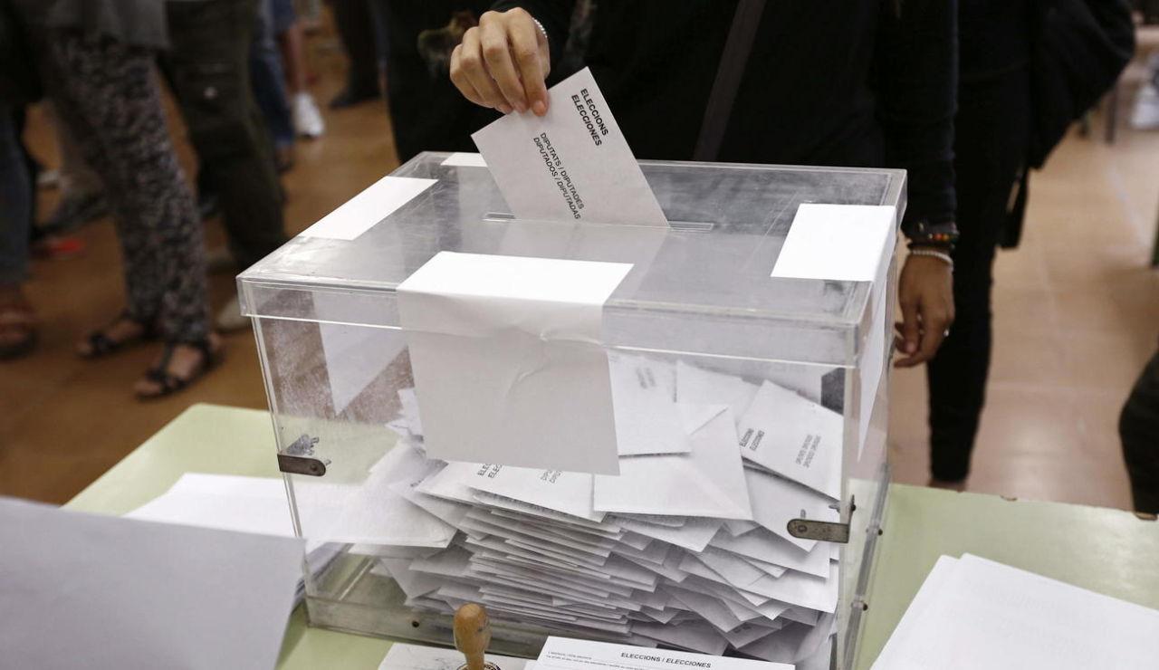 Elecciones generales 2019: así será el escrutinio y el recuento de votos