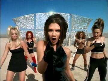 Vuelven las 'Spices Girls' después de 20 años