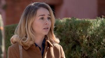 Una desesperada Luisita hará lo imposible por rescatar a Amelia, ingresada por su condición sexual