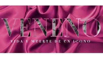Primera imagen de 'Veneno' de Atresmedia Studios