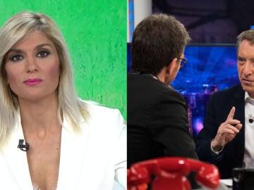 Antena 3 Noticias 1 y 'El Hormiguero 3.0', lo más visto de A3