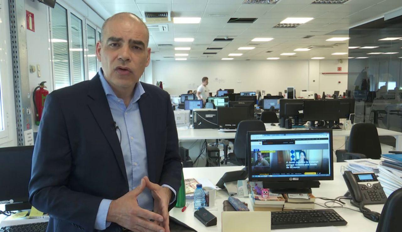 Nacho Abad desvela cómo resolvieron los Mossos el crimen de Janet Jumillas