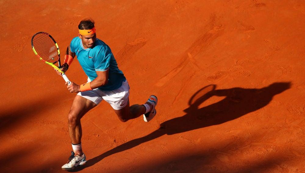 Nadal buscará su 12º Roland Garros