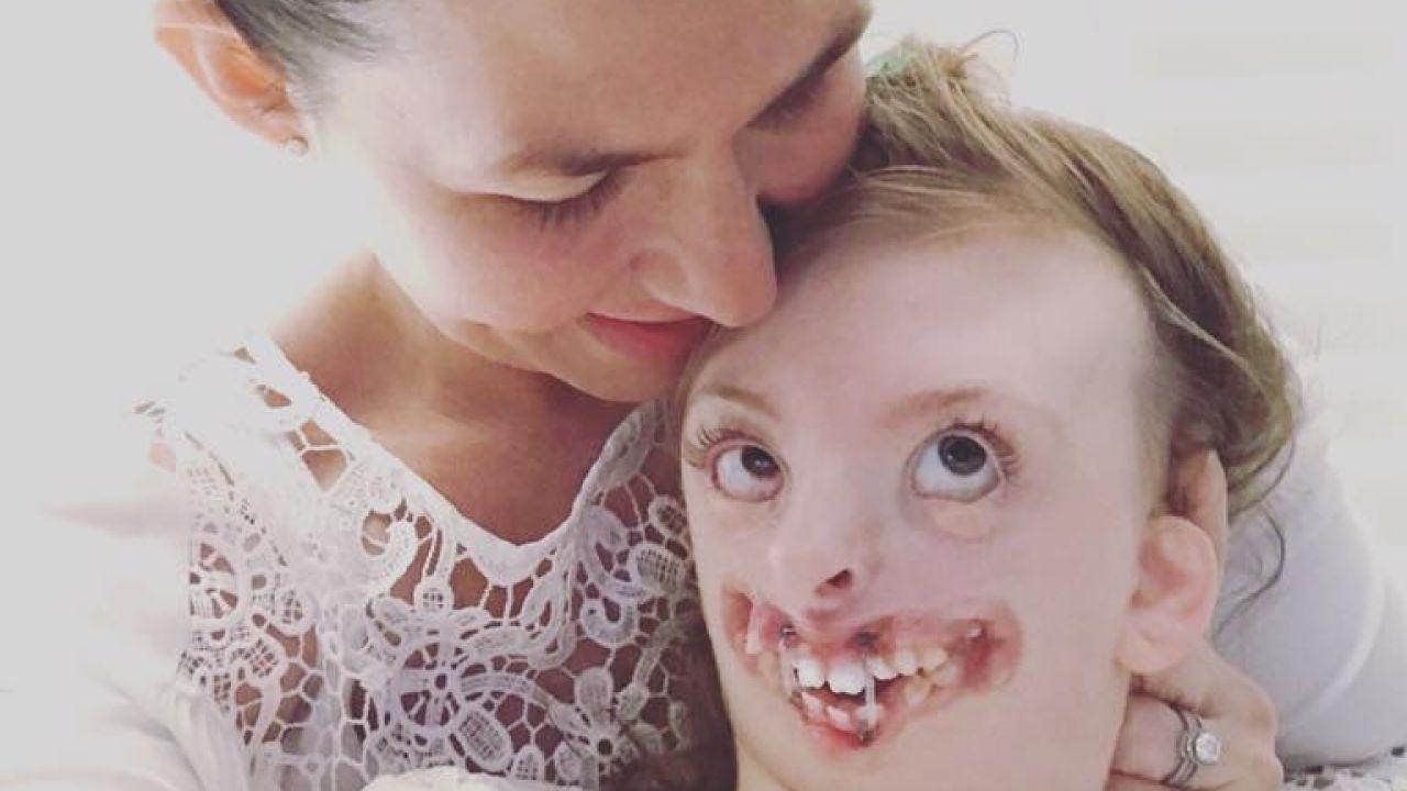 Muere Sophia, Una Niña De 10 Años Que Ha Sido Objeto De
