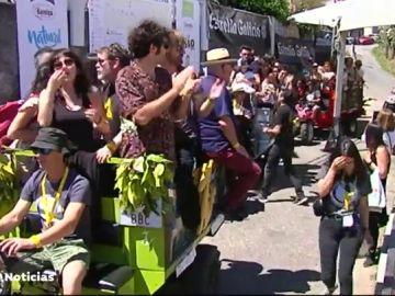 Cans, el pueblo de Galicia que celebra su propio festival de cine