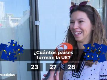 EUROPA PREGUNTAS