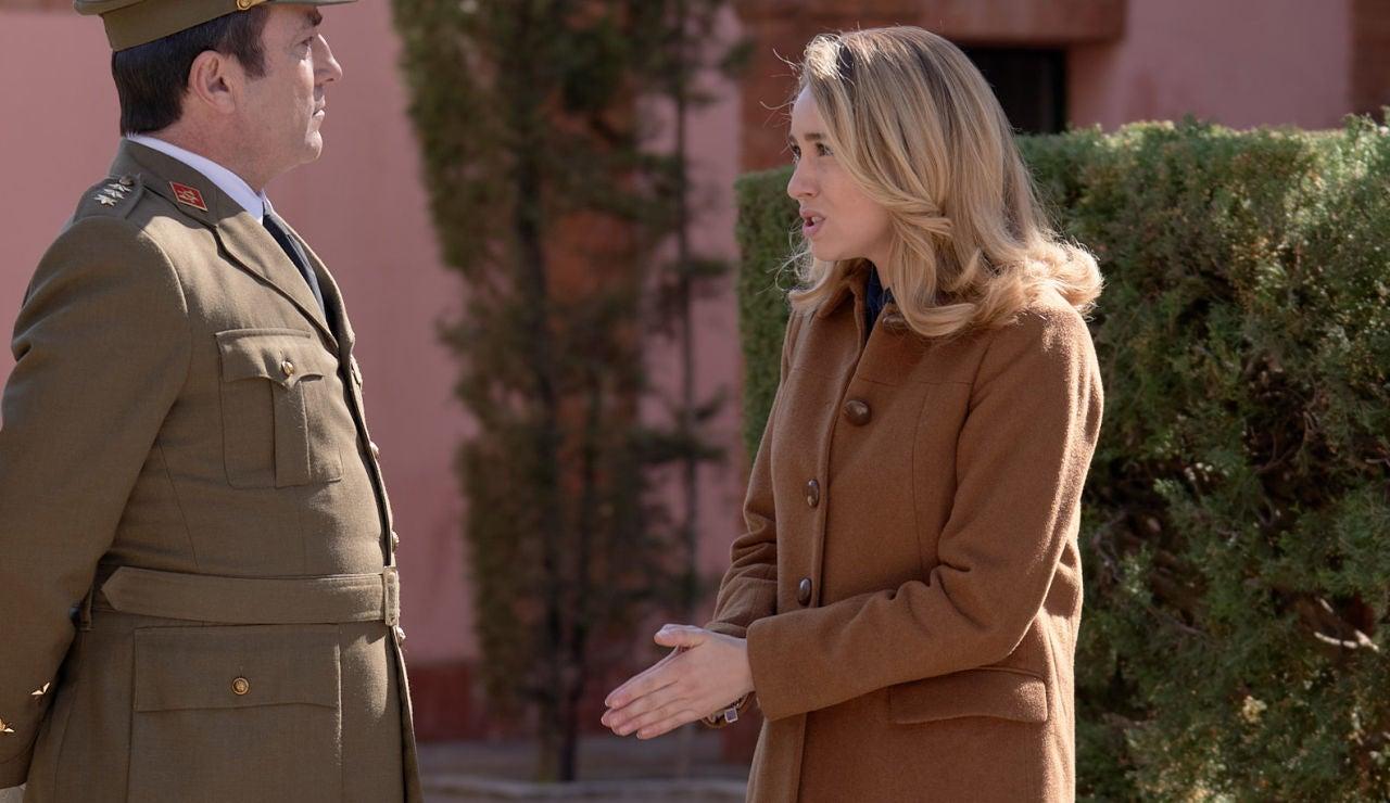Luisita hará lo imposible por rescatar a Amelia super 2