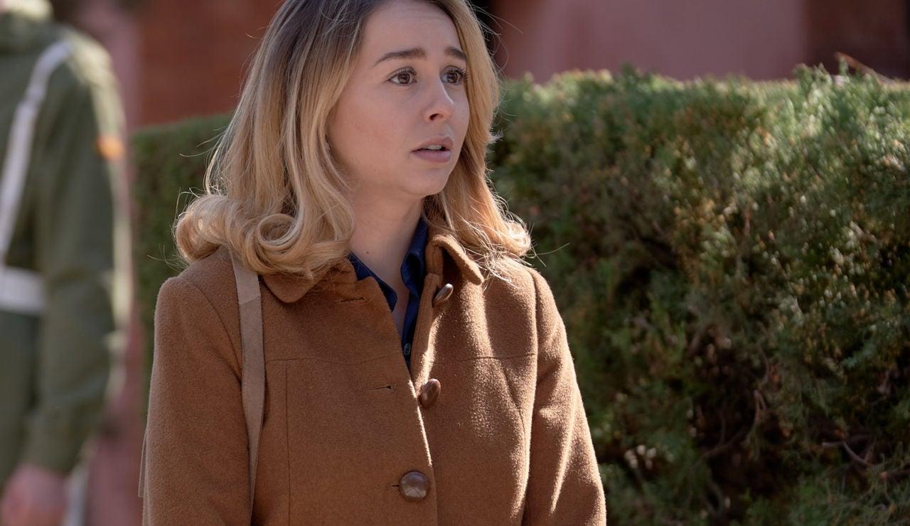 Luisita hará lo imposible por rescatar a Amelia super 1