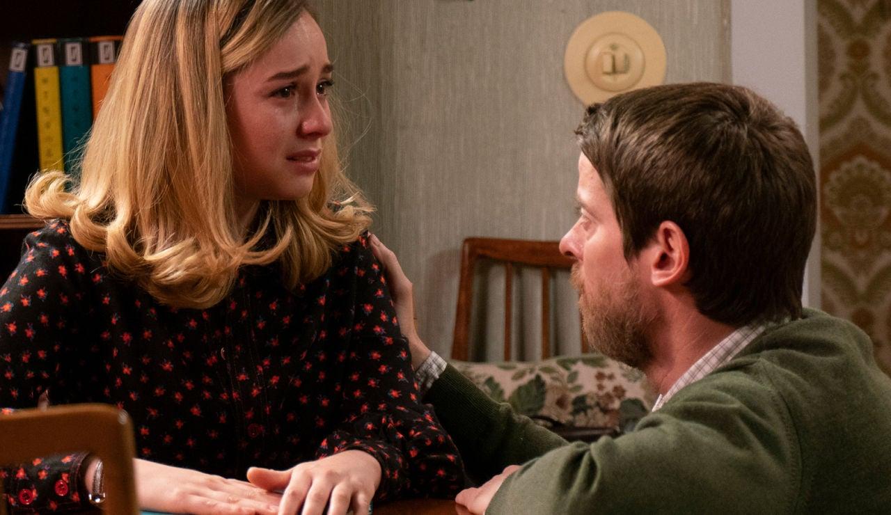 Luisita hará lo imposible por rescatar a Amelia super 3