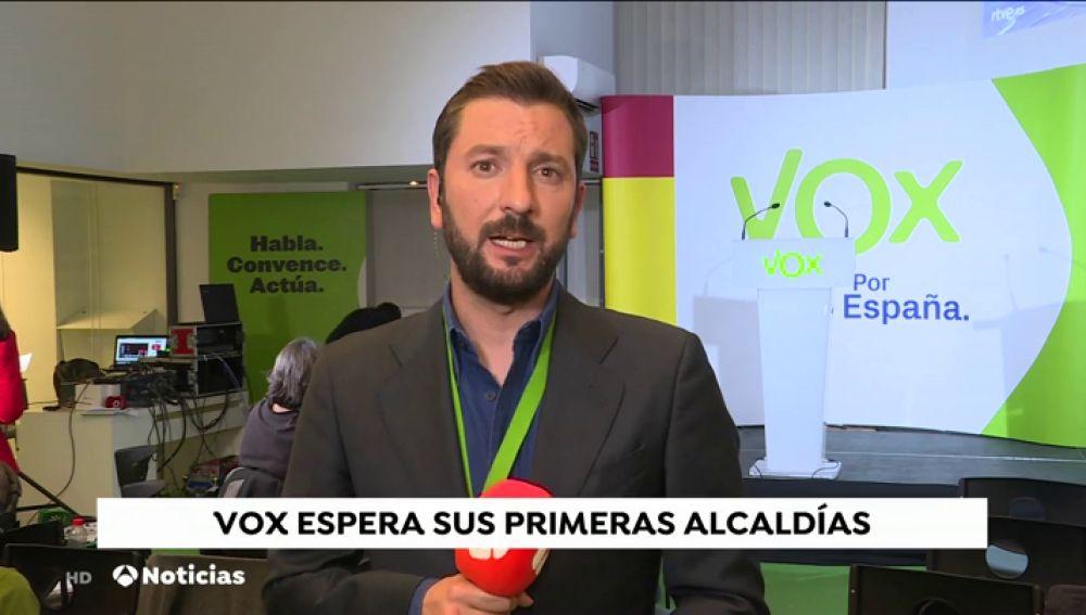VIDEONOTICIA VOX