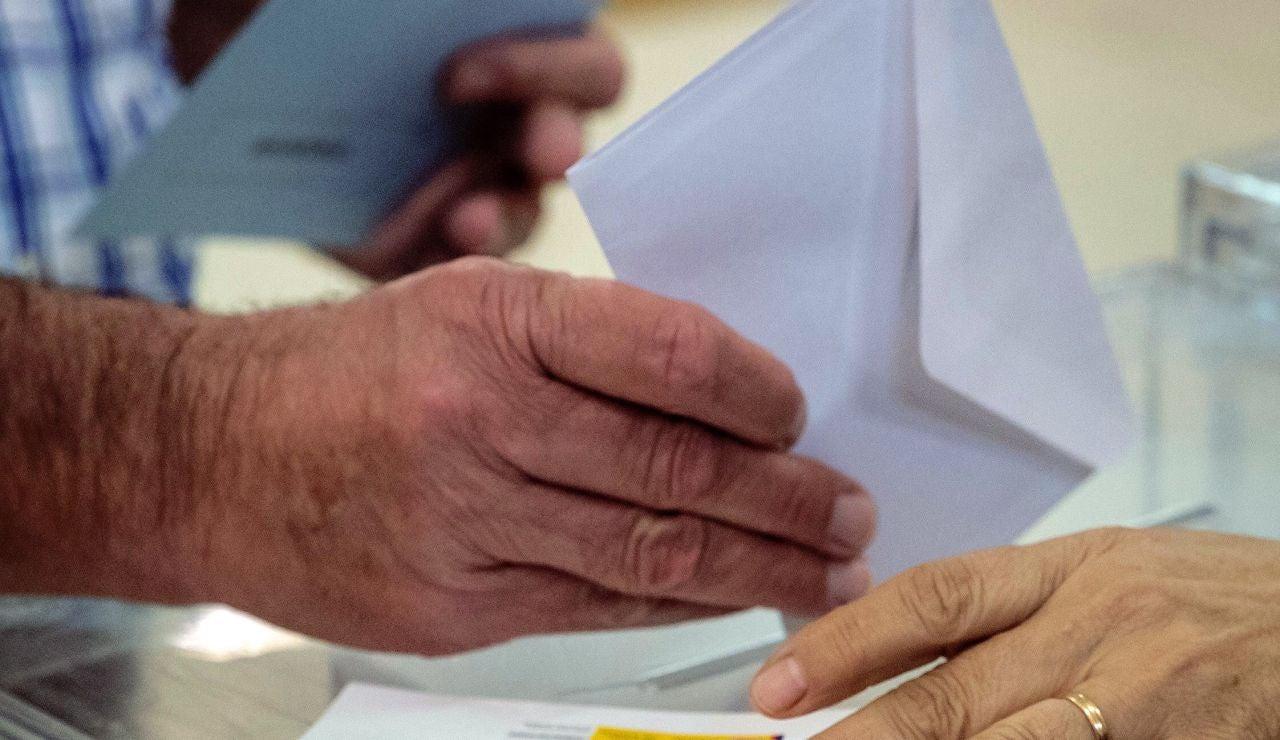Elecciones generales 2019: guía completa para las elecciones generales del 10 de noviembre