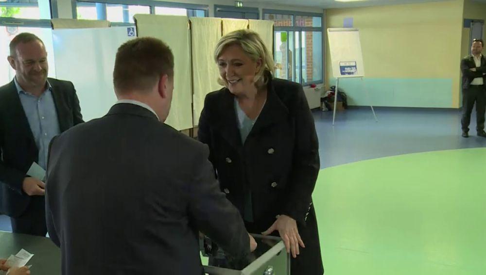 Los líderes europeos acuden a las urnas