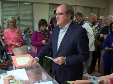"""Gabilondo: """"Donde me pongan los ciudadanos, trabajaré por esa concordia y por la convivencia"""""""